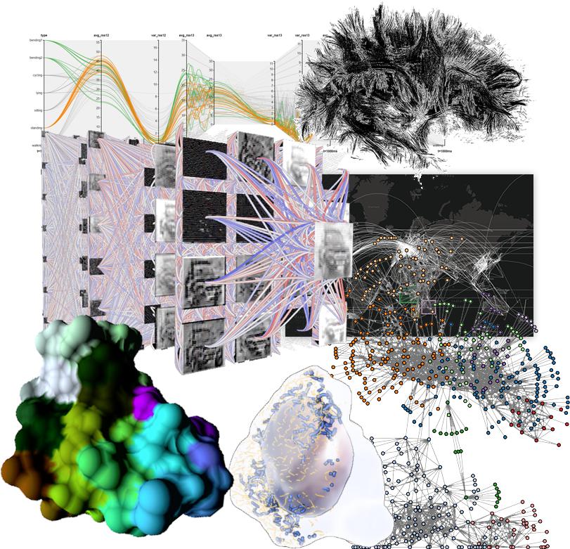 Visualisierung 2 VU :: Institut für Computergraphik und