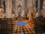 image2: Stephansdom from inside