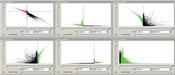 Figure2: Combining multiple detectors using linked views