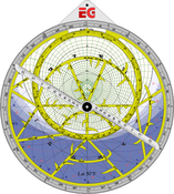 : Astrolabe Front