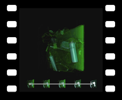 Video 3: Animation sequence comparing DVR, MIDA, and MIP applied to a CT scan of a backpack