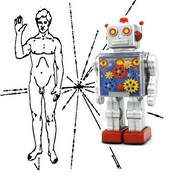 Teaser: Human + Machine