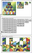 image: Virtual texturing render pipeline