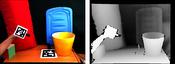 KinectInput: Kinect Input