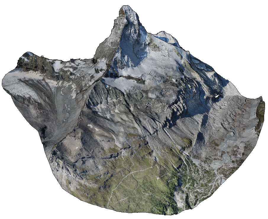Potree: Rendering Large Point Clouds in Web Browsers :: Institut für